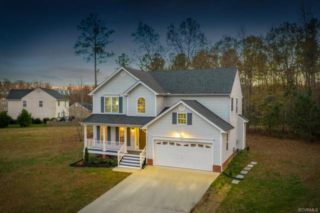 5807 Garden Ridge Road, Chesterfield, VA 23832 (#1840515) :: Abbitt Realty Co.