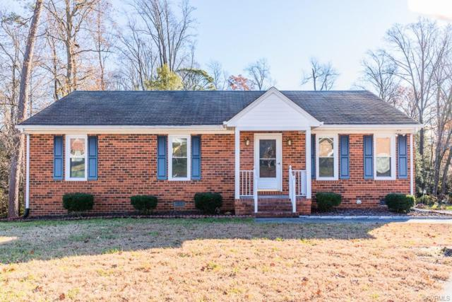 9066 Fayemont Drive, Mechanicsville, VA 23116 (#1840516) :: Abbitt Realty Co.