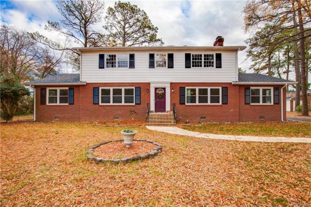 108 Stuttaford Drive, Henrico, VA 23150 (MLS #1840532) :: The RVA Group Realty