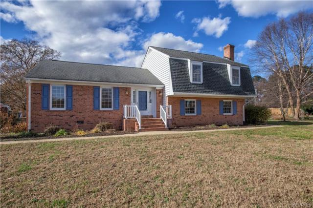 8344 Quailfield Road, Mechanicsville, VA 23116 (#1840551) :: Abbitt Realty Co.