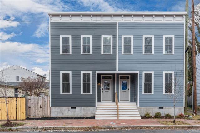 2504 Cedar Street, Richmond, VA 23223 (MLS #1840557) :: The RVA Group Realty