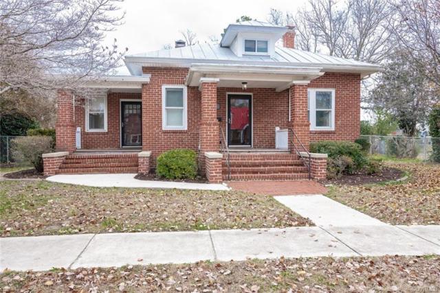 411 Lafayette Avenue, Colonial Heights, VA 23834 (MLS #1840571) :: HergGroup Richmond-Metro