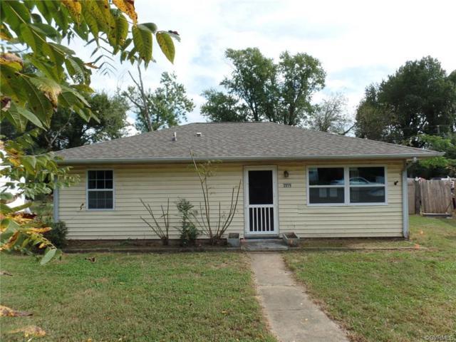 2215 Cullen Road, Richmond, VA 23224 (MLS #1840600) :: The RVA Group Realty