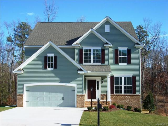 14124 Shallow Creek Lane, Chester, VA 23831 (#1840614) :: Abbitt Realty Co.