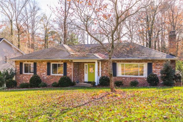 8209 Ammonett Drive, Richmond, VA 23235 (#1840615) :: Abbitt Realty Co.