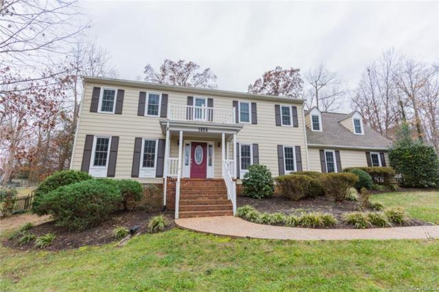 1424 Shirlton Road, Midlothian, VA 23114 (MLS #1840633) :: Chantel Ray Real Estate