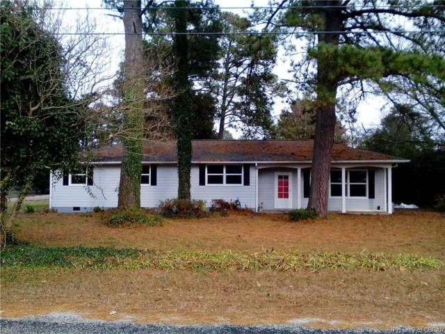 2061 Marshall Lane, Hayes, VA 23072 (#1840670) :: Abbitt Realty Co.