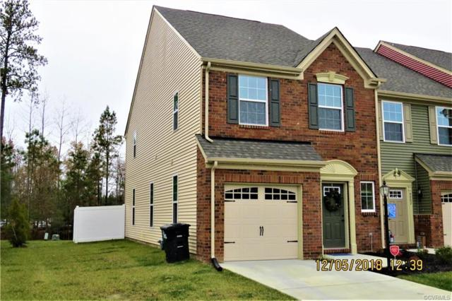 9004 Ringview Drive, Mechanicsville, VA 23116 (MLS #1840675) :: RE/MAX Action Real Estate