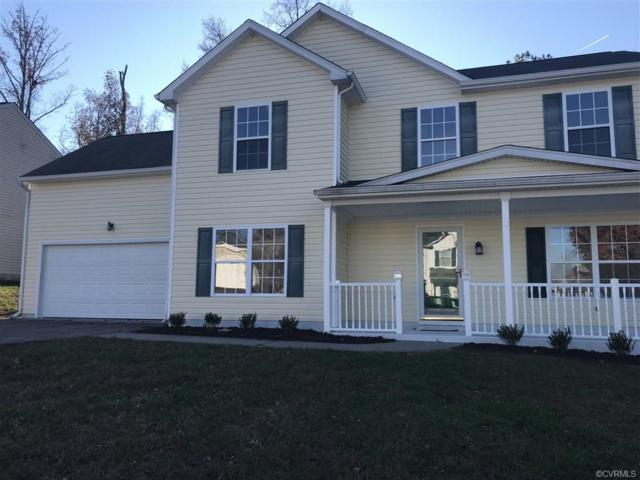 7624 Fern Hollow Drive, Chesterfield, VA 23832 (#1840680) :: Abbitt Realty Co.