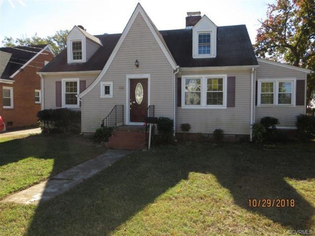 1740 Randolph Avenue, Petersburg, VA 23803 (#1840699) :: Abbitt Realty Co.
