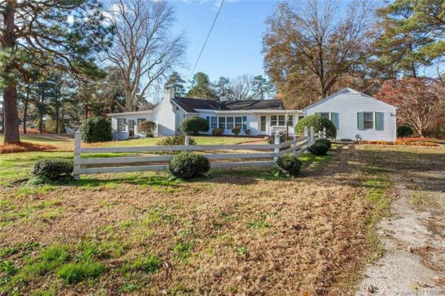 267 Chases Cove Lane, Irvington, VA 22480 (MLS #1840703) :: Small & Associates