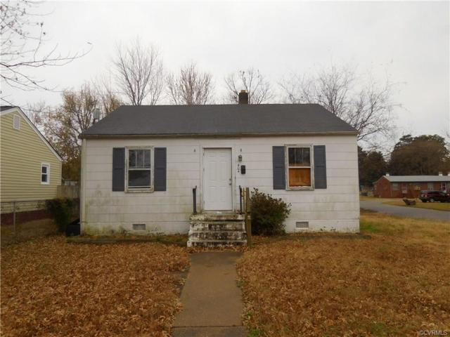 404 Memorial Avenue, Hopewell, VA 23860 (#1840721) :: Abbitt Realty Co.