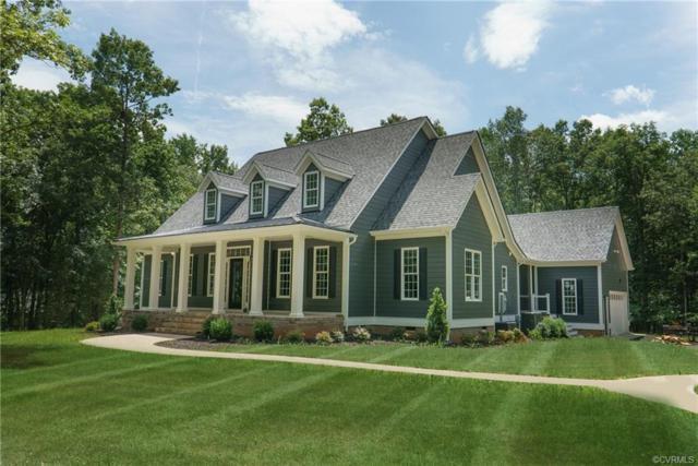 2211 French Hill Terrace, Powhatan, VA 23139 (#1840739) :: Abbitt Realty Co.