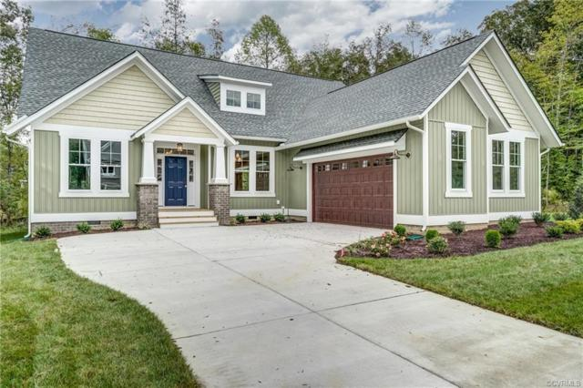 5507 Tag Alder Terrace, Moseley, VA 23120 (MLS #1840755) :: HergGroup Richmond-Metro