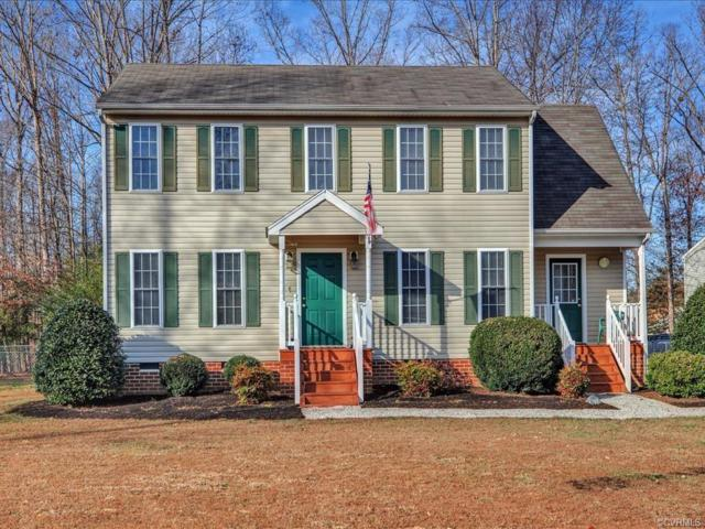15612 Corte Castle Court, Chesterfield, VA 23838 (MLS #1840763) :: The RVA Group Realty