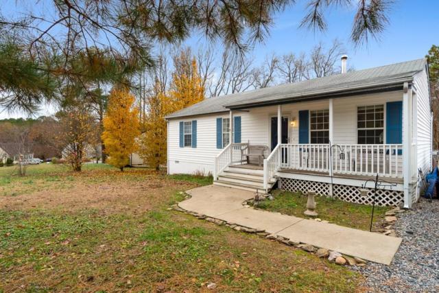 3356 Summerbrooke Drive, North Chesterfield, VA 23235 (#1840778) :: Abbitt Realty Co.