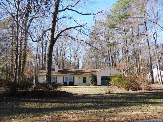 4376 Teal Circle, Gloucester, VA 23061 (MLS #1840784) :: Chantel Ray Real Estate