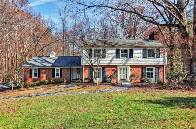 12609 Brook Lane, Chester, VA 23831 (#1840789) :: 757 Realty & 804 Homes