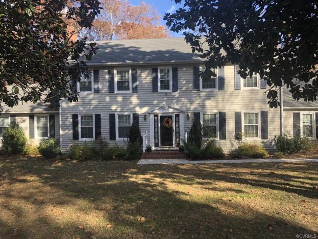8321 Fulham Drive, Henrico, VA 23227 (MLS #1840797) :: The RVA Group Realty