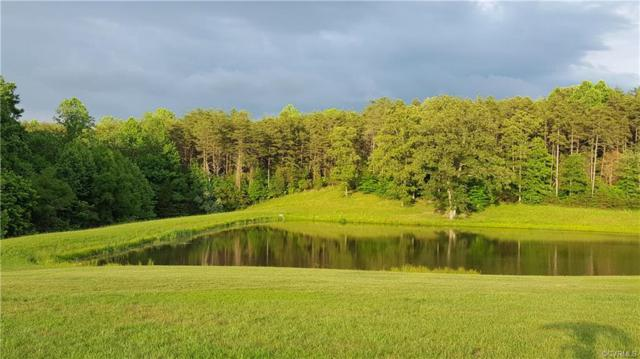 1762 Fishers Pond Drive, Maidens, VA 23102 (MLS #1840799) :: EXIT First Realty