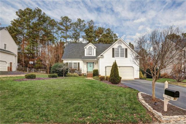5709 Rolling Creek Place, Henrico, VA 23059 (MLS #1840801) :: The RVA Group Realty
