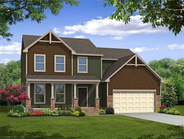 9100 Clearbrook Court, Chesterfield, VA 23832 (#1840817) :: Abbitt Realty Co.