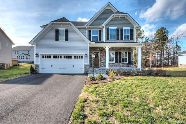 8566 Amington Lane, Chesterfield, VA 23832 (MLS #1840826) :: The RVA Group Realty