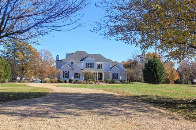 270 Old Point Road, White Stone, VA 22578 (MLS #1840827) :: The RVA Group Realty