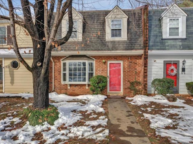 8120 Provincetown Drive, North Chesterfield, VA 23235 (#1840833) :: 757 Realty & 804 Homes