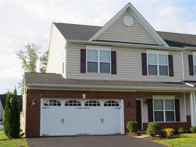 10244 Waxcomb Place, Mechanicsville, VA 23116 (MLS #1840840) :: EXIT First Realty