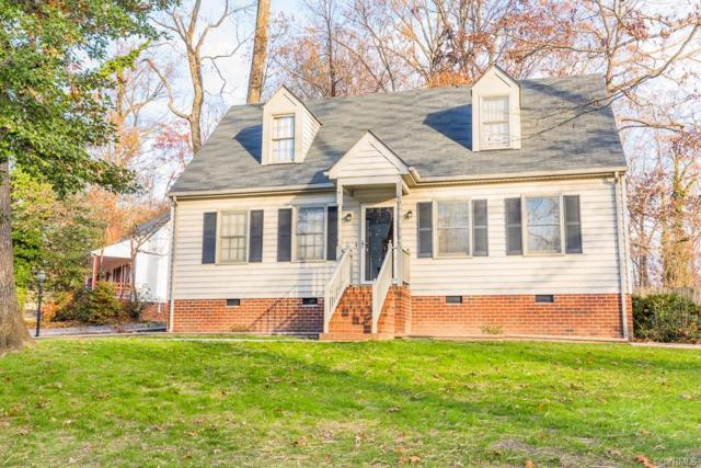 7084 White Pine Lane, Mechanicsville, VA 23111 (MLS #1840852) :: RE/MAX Action Real Estate