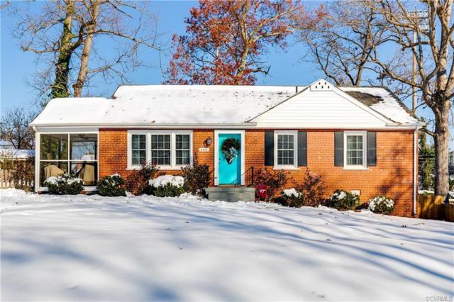 8410 Holly Hill Road, Henrico, VA 23229 (MLS #1840853) :: Small & Associates