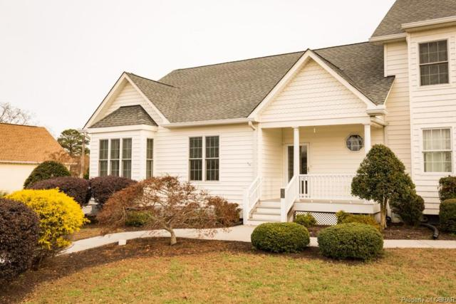 740 Marsh Pungo Road #1, Locust Hill, VA 23092 (MLS #1840858) :: Small & Associates