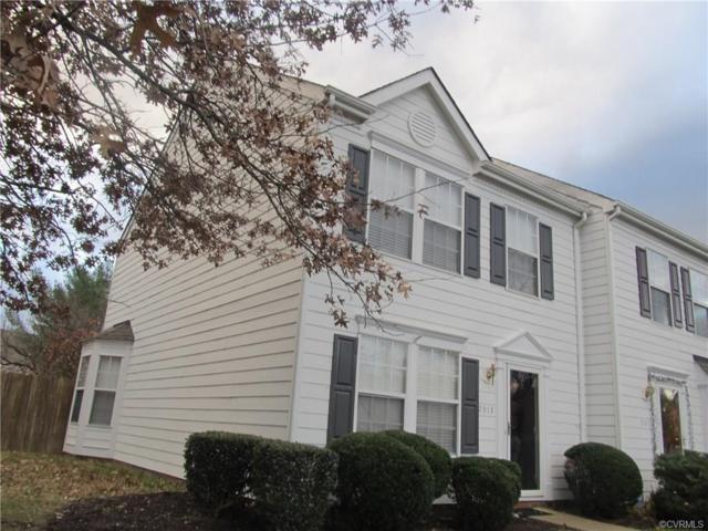 2913 Mary Beth Lane, Glen Allen, VA 23060 (MLS #1840863) :: EXIT First Realty