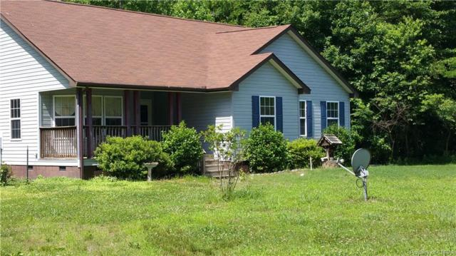 1320 Ocran Road, White Stone, VA 22578 (MLS #1840888) :: Small & Associates
