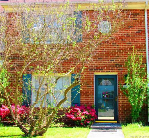 218 Choisy Crescent, Yorktown, VA 23692 (#1840890) :: Abbitt Realty Co.