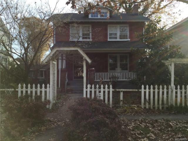 3033 Montrose Avenue, Richmond, VA 23222 (MLS #1840899) :: The RVA Group Realty