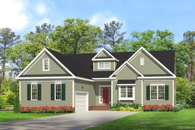 9209 Sunset Oaks Drive, Richmond, VA 23231 (MLS #1840906) :: The RVA Group Realty