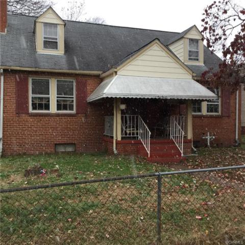 1510 N 20Th, Richmond, VA 23222 (MLS #1840913) :: The RVA Group Realty