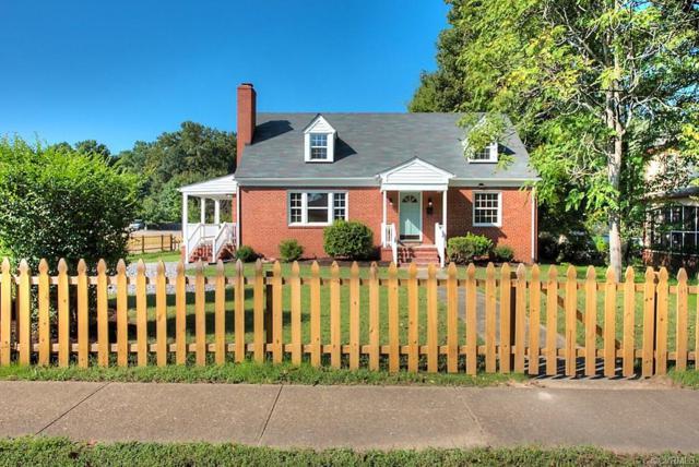 18 Roanoke Street, Richmond, VA 23225 (MLS #1840915) :: The RVA Group Realty