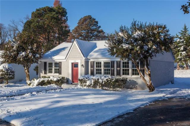 1204 Hollins Road, Henrico, VA 23229 (MLS #1840935) :: Small & Associates