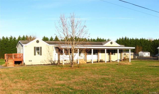 461 Brooks Lane, Callao, VA 22435 (MLS #1840952) :: RE/MAX Action Real Estate