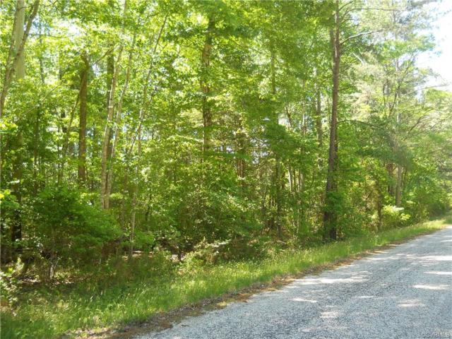 0 River Oaks Road, Center Cross, VA 22437 (MLS #1840960) :: RE/MAX Action Real Estate