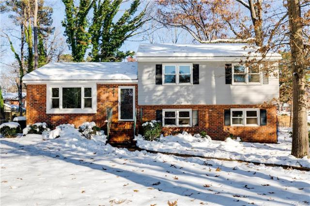 11471 Old Centralia Road, Chester, VA 23831 (#1840972) :: 757 Realty & 804 Homes