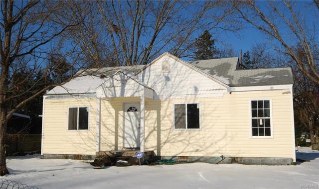 100 N Chatham Drive, Henrico, VA 23222 (#1840973) :: Abbitt Realty Co.