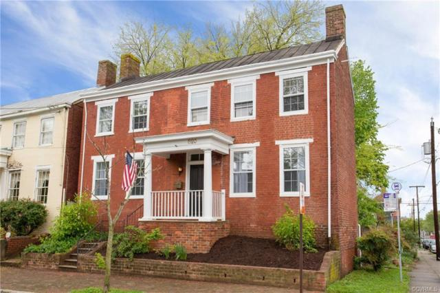 620 N 27th Street, Richmond, VA 23223 (MLS #1840980) :: The RVA Group Realty