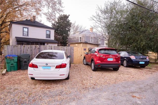 620 E Gladstone Avenue, Richmond, VA 23222 (MLS #1841004) :: Small & Associates