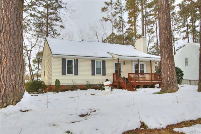 4608 Grinding Stone Circle, Glen Allen, VA 23060 (#1841031) :: 757 Realty & 804 Homes