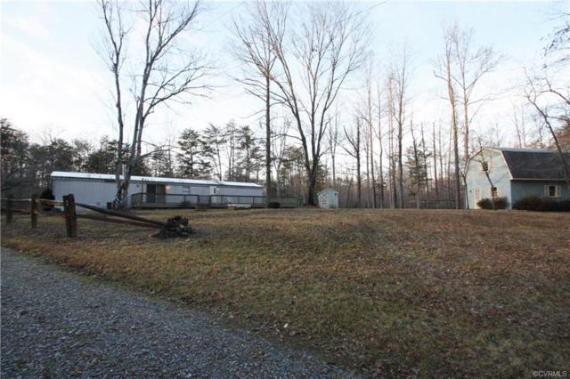 264 Mount Airy Lane, Cumberland, VA 23040 (MLS #1841036) :: Small & Associates