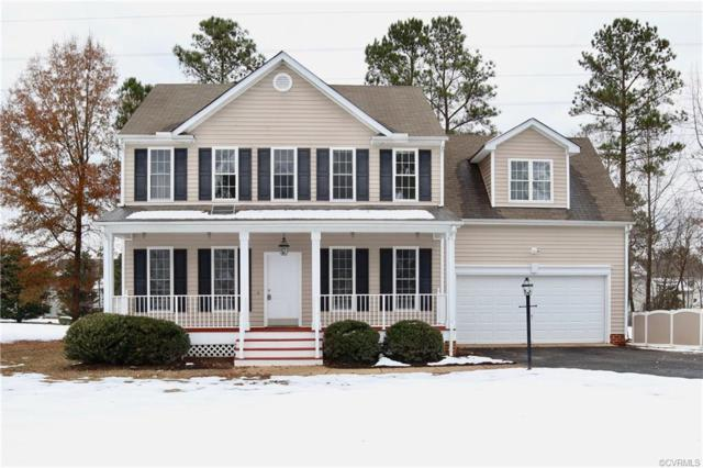 3110 Kinvan Road, Henrico, VA 23231 (#1841037) :: 757 Realty & 804 Homes